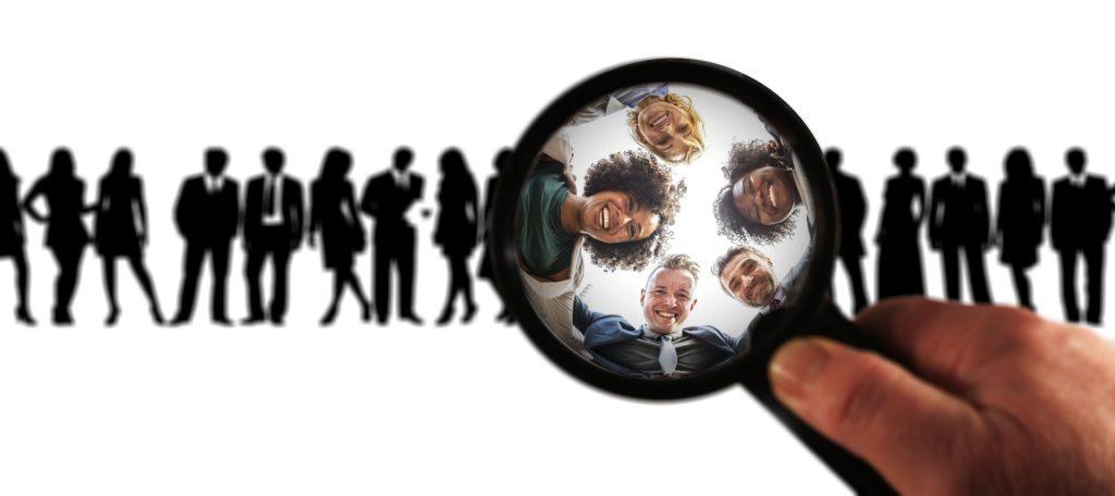 A vállalkozás indításhoz ismerned kell a célcsoportodat